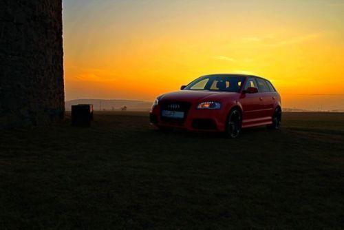 Audi rs3 sportback gebraucht 11