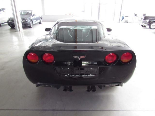 c6 gebrauchte corvette c6 kaufen 56 g nstige autos zum. Black Bedroom Furniture Sets. Home Design Ideas