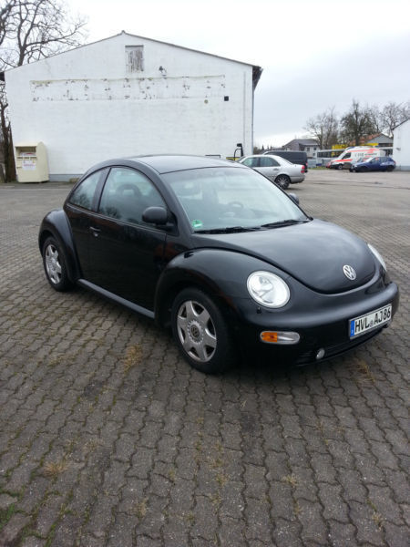 verkauft vw beetle gebraucht 1998 km in m rkisch luch. Black Bedroom Furniture Sets. Home Design Ideas