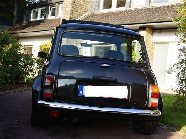 1300 gebrauchte mini 1300 kaufen 51 g nstige autos zum verkauf. Black Bedroom Furniture Sets. Home Design Ideas