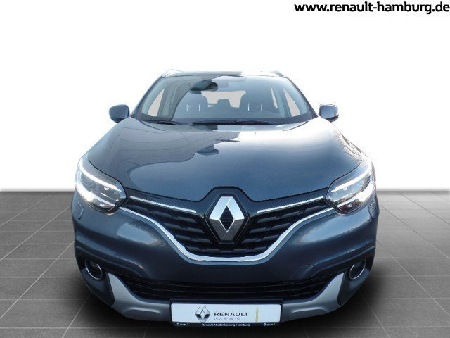 verkauft renault kadjar xmod tce 130 e gebraucht 2016 km in hamburg. Black Bedroom Furniture Sets. Home Design Ideas