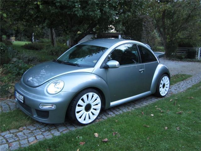 verkauft vw beetle rsi new beetle newu gebraucht 2004. Black Bedroom Furniture Sets. Home Design Ideas
