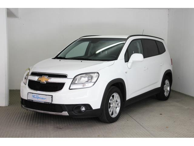 verkauft chevrolet orlando lt gebraucht 2011 km in baiersbronn. Black Bedroom Furniture Sets. Home Design Ideas