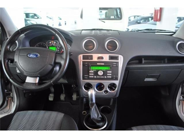 gebraucht 2009 ford fusion 1 4 diesel 67 ps 95047 patern catania autouncle. Black Bedroom Furniture Sets. Home Design Ideas