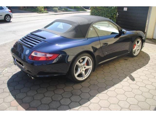gebraucht 911 urmodell porsche 911 carrera s cabriolet 2007 km in essen. Black Bedroom Furniture Sets. Home Design Ideas