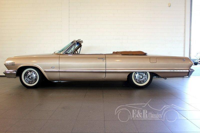 impala gebrauchte chevrolet impala kaufen 12 g nstige. Black Bedroom Furniture Sets. Home Design Ideas