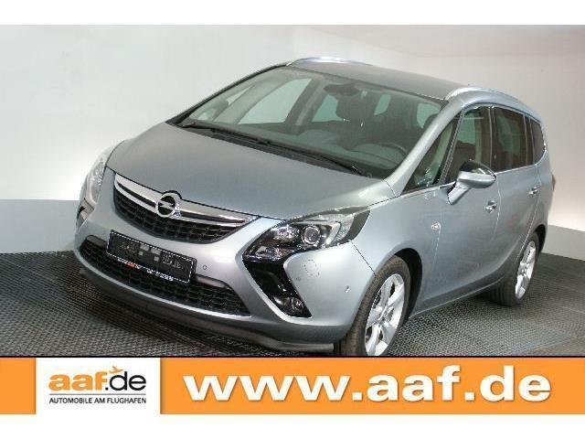 verkauft opel zafira tourer 2 0 cdti i gebraucht 2013. Black Bedroom Furniture Sets. Home Design Ideas