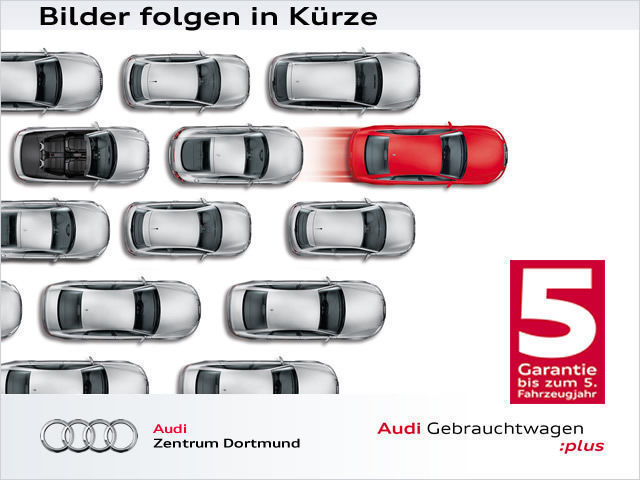 gebraucht Audi A3 Sportback 1.6TDi S-Tronic/NAV+/XEN (Navi Xenon Ein