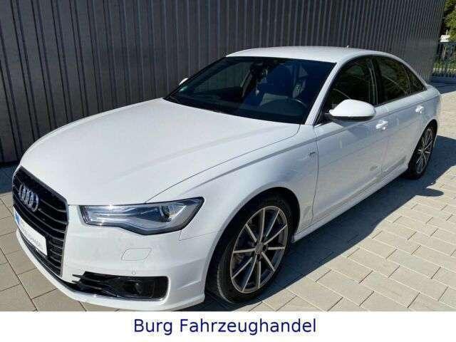 Gebraucht 2015 Audi A6 3.0 Diesel 218 PS (25.990 ...