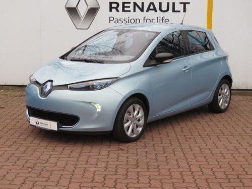 gebraucht Renault Zoe Intens zzgl. Batteriemiete