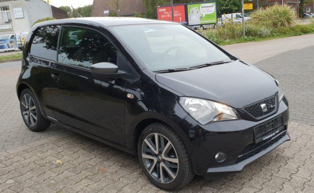 ▷ spare € 2.100: seat mii 1.0 benzin 60 ps (2017) | herne | autouncle
