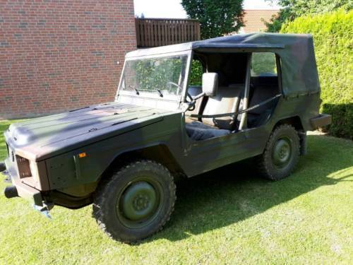 verkauft vw iltis bombardier gebraucht 1986 km in. Black Bedroom Furniture Sets. Home Design Ideas