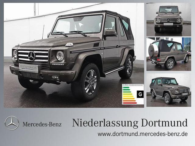 verkauft mercedes g500 cabrio distroni gebraucht 2013 3. Black Bedroom Furniture Sets. Home Design Ideas