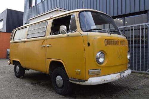 verkauft vw california t2ab bus 1972 w gebraucht 1972. Black Bedroom Furniture Sets. Home Design Ideas