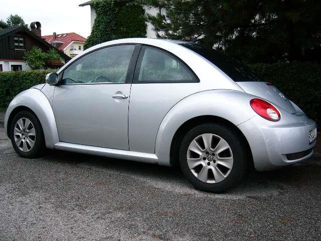 beetle gebrauchte vw beetle kaufen g nstige autos zum verkauf. Black Bedroom Furniture Sets. Home Design Ideas