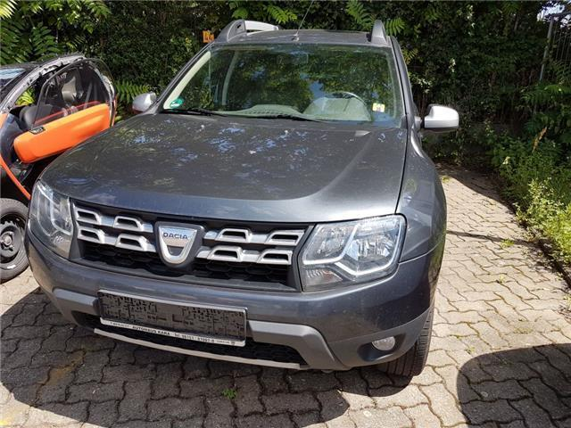 verkauft dacia duster 1 2 tce 125 pres gebraucht 2014 km in idar oberstein. Black Bedroom Furniture Sets. Home Design Ideas