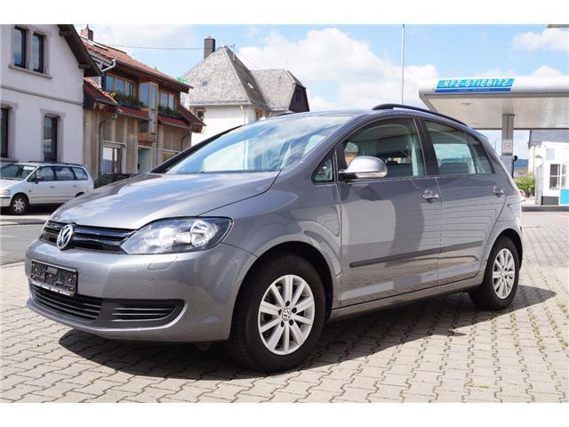 verkauft vw golf plus 1 4 tsi dsg tren gebraucht 2013 km in windesheim. Black Bedroom Furniture Sets. Home Design Ideas