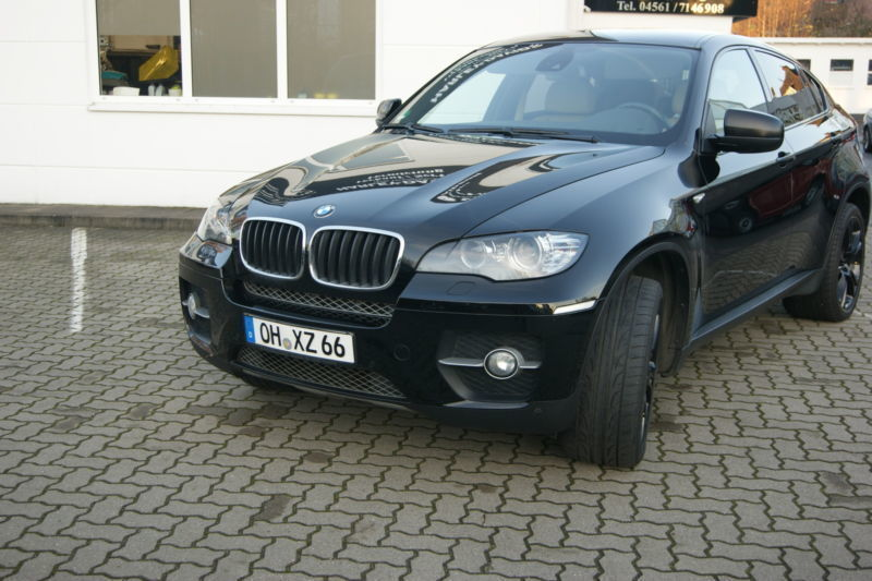 verkauft bmw x6 xdrive30d gebraucht 2010 km in. Black Bedroom Furniture Sets. Home Design Ideas