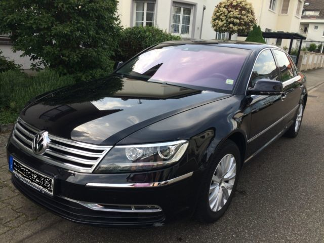 verkauft vw phaeton 3 0 v6 tdi dpf 4mo gebraucht 2011. Black Bedroom Furniture Sets. Home Design Ideas
