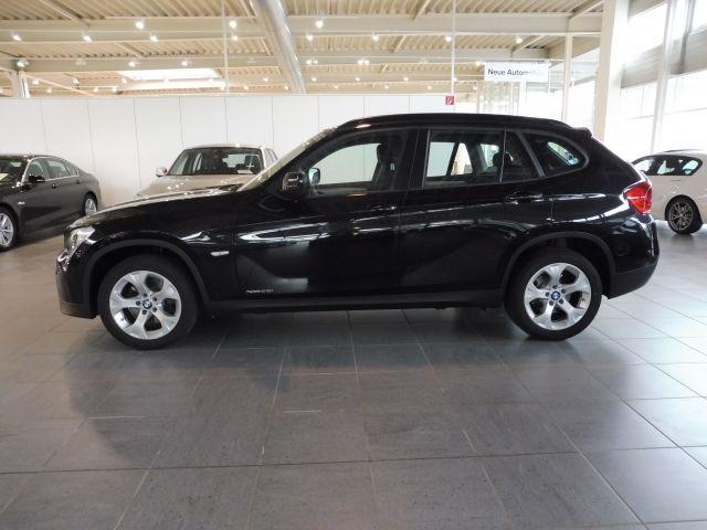 Verkauft Bmw X1 Xdrive25i Sitzheizung Gebraucht 2011 39500 Km