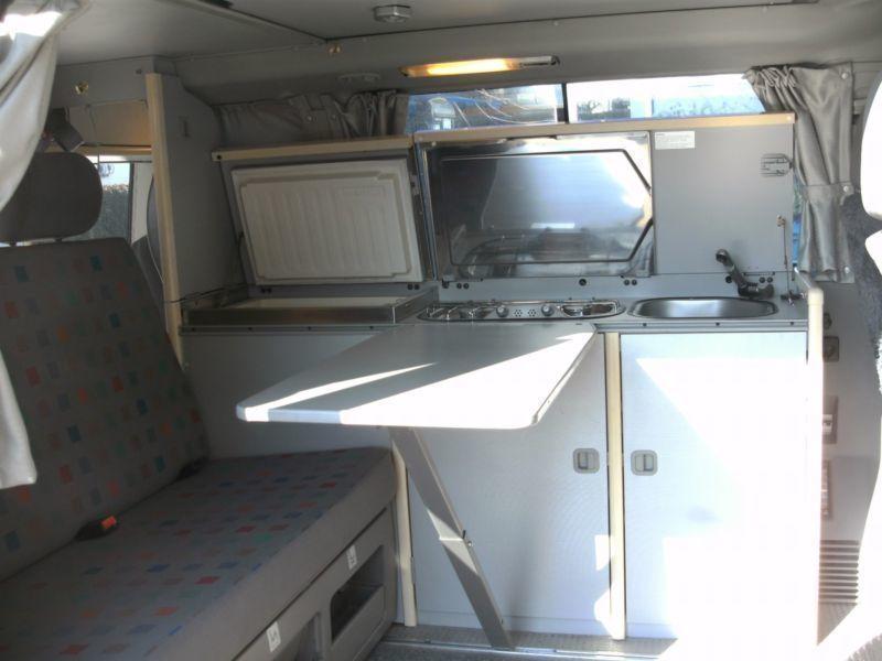 verkauft vw california t4 neuer motor gebraucht 1999 km in hamburg. Black Bedroom Furniture Sets. Home Design Ideas