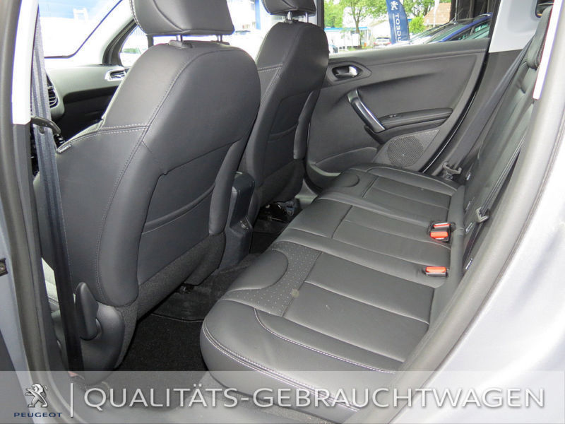 verkauft peugeot 2008 allure e hdi fap gebraucht 2014 km in berlin reinicken. Black Bedroom Furniture Sets. Home Design Ideas