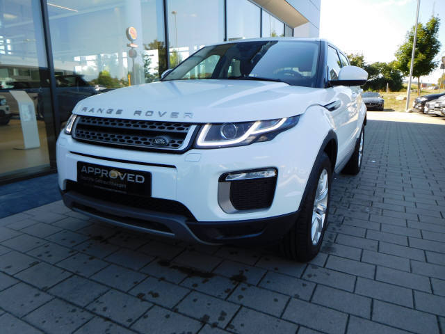 verkauft land rover range rover evoque gebraucht 2016 km in filderstadt. Black Bedroom Furniture Sets. Home Design Ideas