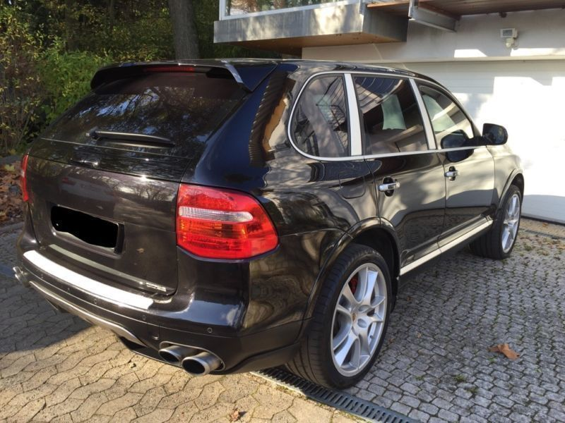 297 gebrauchte porsche cayenne turbo porsche cayenne turbo gebrauchtwagen. Black Bedroom Furniture Sets. Home Design Ideas