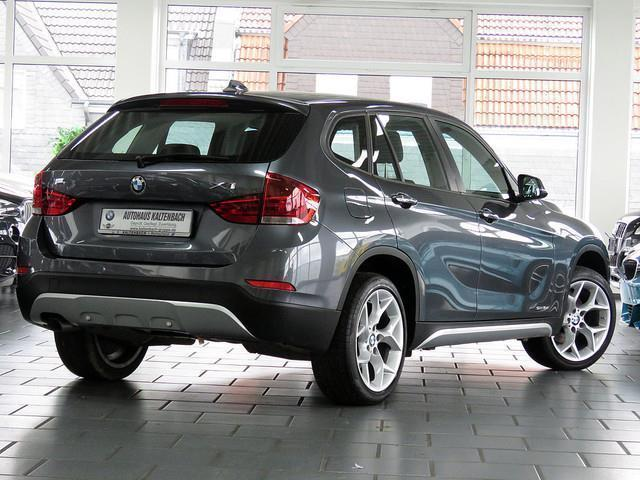 verkauft bmw x1 sdrive18d gebraucht 2014 km in. Black Bedroom Furniture Sets. Home Design Ideas
