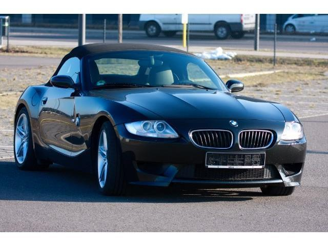 gebraucht roadster sport xenon leder bmw z4 m 2007 km in koblenz. Black Bedroom Furniture Sets. Home Design Ideas