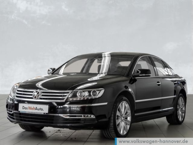 verkauft vw phaeton 4motion v6 tdi dpf gebraucht 2012. Black Bedroom Furniture Sets. Home Design Ideas