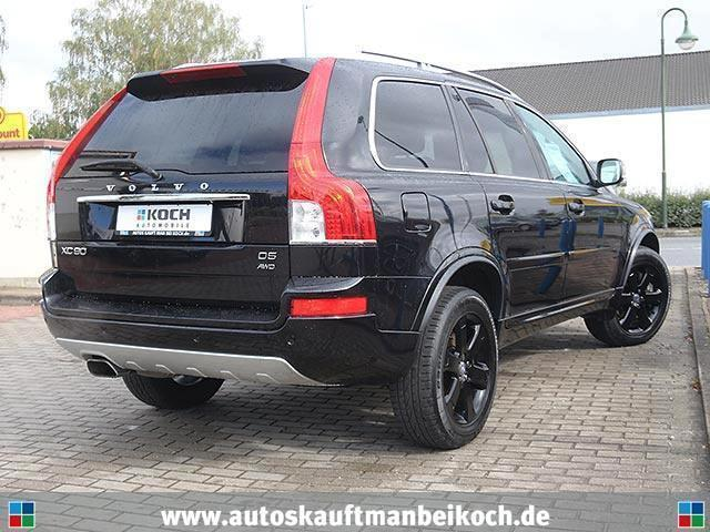 verkauft volvo xc90 d5 awd summum gear gebraucht 2012 km in ahrensfelde. Black Bedroom Furniture Sets. Home Design Ideas