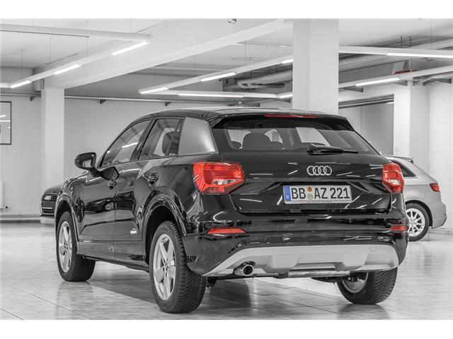 verkauft audi q2 sport 1 6 tdi acc pdc gebraucht 2016 4. Black Bedroom Furniture Sets. Home Design Ideas