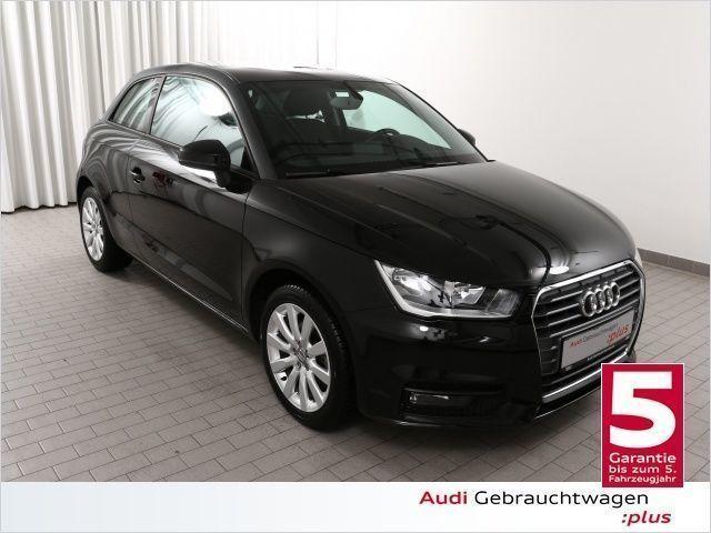 gebraucht Audi A1 A1 1.4 TFSI 92(125) kW(PS) 6-Gang (Navi)