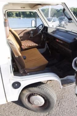 t3 gebrauchte vw t3 kaufen 331 g nstige autos zum verkauf. Black Bedroom Furniture Sets. Home Design Ideas