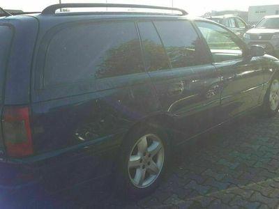 gebraucht Opel Omega 2,2 DTi Caravan