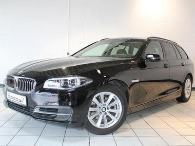 gebraucht BMW 520 d Touring Aut. Panorama AHK PDC Aut. Heckkl.