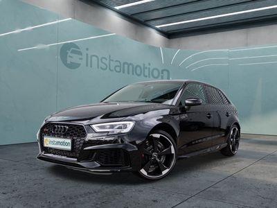 gebraucht Audi RS3 Sportback RS3qu. S tr. B&O+DAB+NAVI