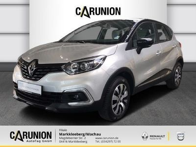 gebraucht Renault Captur ENERGY TCe 90 Experience