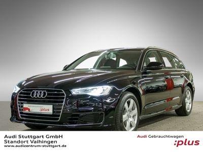 gebraucht Audi A6 Avant 2.0 TDI ultra Xenon Navi Sportsitze