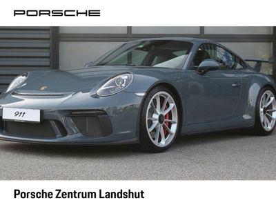 gebraucht Porsche 911 GT3 991 (911)| Adaptive Sportsitze Plus |