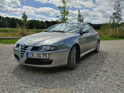 gebraucht Alfa Romeo GT 2.0 JTS