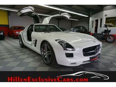 gebraucht Mercedes AMG GT SLSunfallfrei*2.Hand*Memory*no US-CAR!