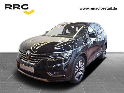 gebraucht Renault Koleos 2.0 DCI 175 INITIALE PARIS ENERGY 4x4 AUTOMATIK P