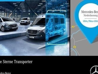gebraucht Mercedes Citan 108 CDI Tourer Lang Klima Radio Lichtsensor