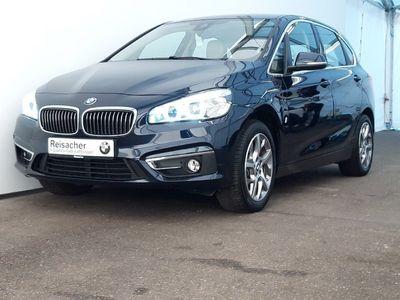 gebraucht BMW 225 xe A iPerformance Luxury,Nav,LED,SHZ,FSE,uvm