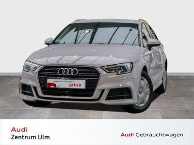 gebraucht Audi A3 Sportback S line 35 TFSI NAV XEN PDC SHZ