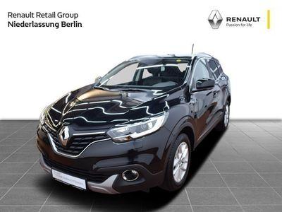 käytetty Renault Kadjar 1.6 DCI 130 FAP 4X2 XMOD ENERGY DW Frank Geadke S