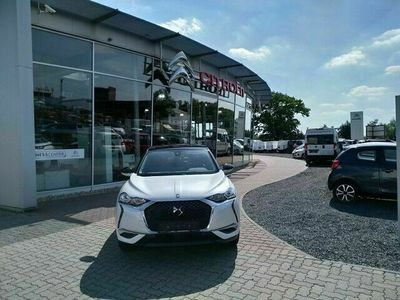 gebraucht DS Automobiles DS3 DS 3 CrossbackCrossback Pure Tech 100 So Chic