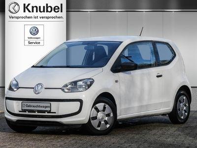 gebraucht VW up! take Klima Radio